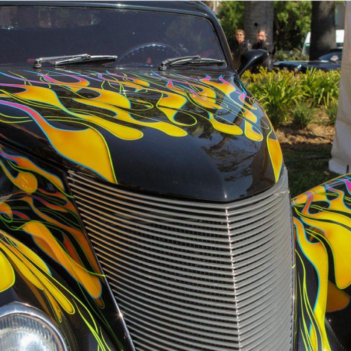 peinture - Lift Auto